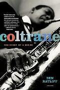 Coltrane: The Story of a Sound