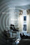 Voices: A Reykjavik Thriller