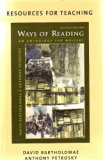 Ways of Reading An Anthology For Writers/Rules For Writers 5th Edition 2 piece set