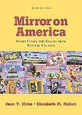 Mirror on America Short Essays And Images from Popular Culture