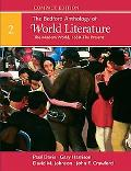 The Bedford Anthology of World Literature, 1650-Present: The Modern World (1650-Present)