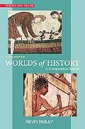 Worlds of History A Comparative Reader To 1550