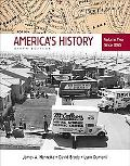 America's History, Vol. 2: Since 1865