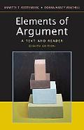 Elements of Argument A Text And Reader
