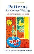 Patterns for College Writing 10e & i-cite