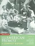 American Promise Compact 3e V1 & America Firsthand 7e V1