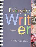 Everyday Writer 3e & Comment for Everyday Writer 3e & i-cite