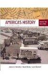 America's History 6e V2 & Documents V2 & Southern Horrors and Other Writings & Muckraking & ...