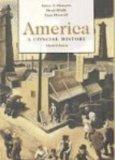 America: A Concise History 3e & Maps in Context V1 & V2