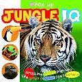 Pop-up Jungle IQ