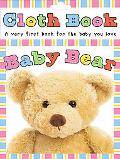 Cloth Book: Baby Bear