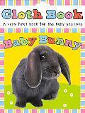 Cloth Book: Baby Bunny