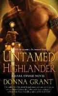 Untamed Highlander : A Dark Sword Novel