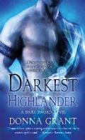 Darkest Highlander : A Dark Sword Novel