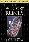 Book of Runes, 25th Anniversary Edition