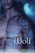 Claimed by the Wolf: A Shadow Warriors Novel