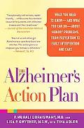 Alzheimer's Action Plan