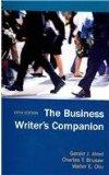 Business Writer's Companion 5e & Essential Guide to Group Communication 2e
