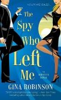Spy Who Left Me