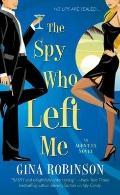 Spy Who Left Me