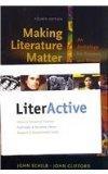 Making Literature Matter 4e & LiterActive
