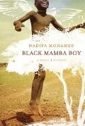 Black Mamba Boy: A Novel