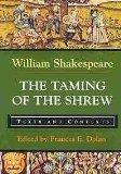 Taming of the Shrew & Merchant of Venice & Othello (The Bedford Shakespeare)