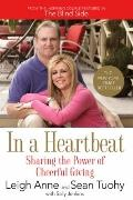 In a Heartbeat : Sharing the Power of Cheerful Giving