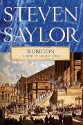 Rubicon : A Novel of Ancient Rome