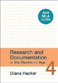 Research and Documentation in the Electronic Age with 2009 MLA Update