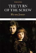 The Turn of the Screw: A Case Study in Contemporary Criticism