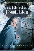 The Ghost of Fossil Glen (Ghost Mysteries)