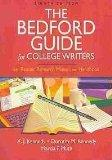 Bedford Guide for College Writers with Reader, Research Manual, and Handbook 8e paper & Stud...