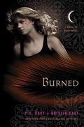 Burned (House of Night Novels)