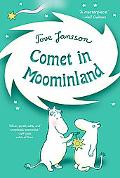 Comet in Moominland (Moomintrolls)