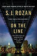 4On the Line: A Bill Smith/Lydia Chin Novel