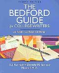 Bedford Guide with Reader and Research Manual 8e & Writer's Reference 6e with 2009 MLA Updat...