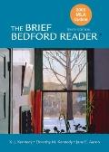 The Brief Bedford Reader with 2009 MLA Update