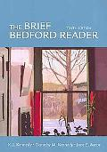 Brief Bedford Reader 10e & Rules for Writers 6e with Tabs with 2009 MLA Update & Research Pa...