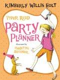 Piper Reed, Party Planner: (Piper Reed No. 3)