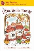 Little Brute Family