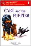 Carl and the Puppies (My Readers: Level 1)