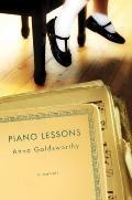 Piano Lessons : A Memoir