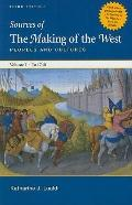 Sources of Making of West-Volume I - With Guide