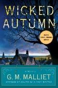 Wicked Autumn : A Max Tudor Novel