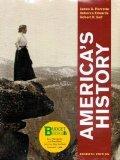 America's History (Budget Books)