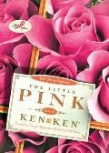 Little Pink Book of Kenken : Easy to Hard Logic Puzzles