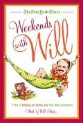 Weekends with Will : A Year of Saturday and Sunday New York Times Crosswords