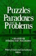 Puzzles,paradoxes+problems