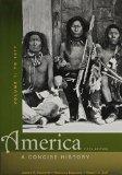 America: A Concise History 5e & HistoryClass